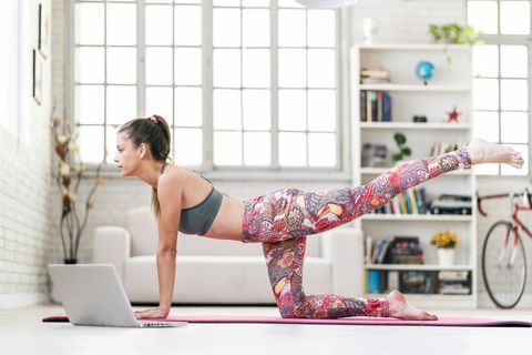 7 pilates benefits to know — here's what pilates is good for