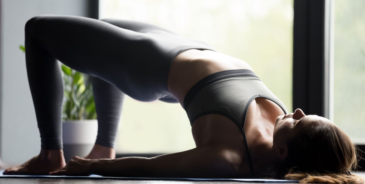 5 Glute Stretches You Should Do Every Day to Ride Stronger and Avoid Injury