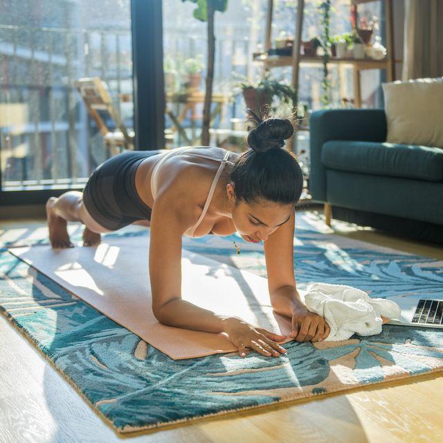 strengthen lower back
