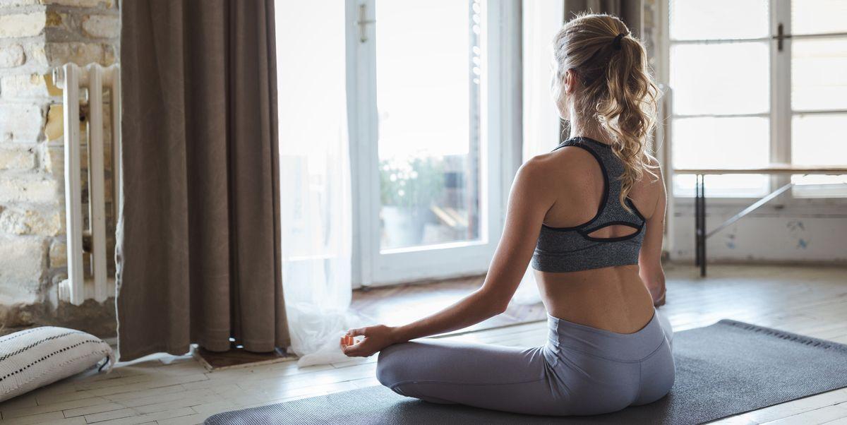 Todo lo que puedes hacer en casa para cuidar tu salud