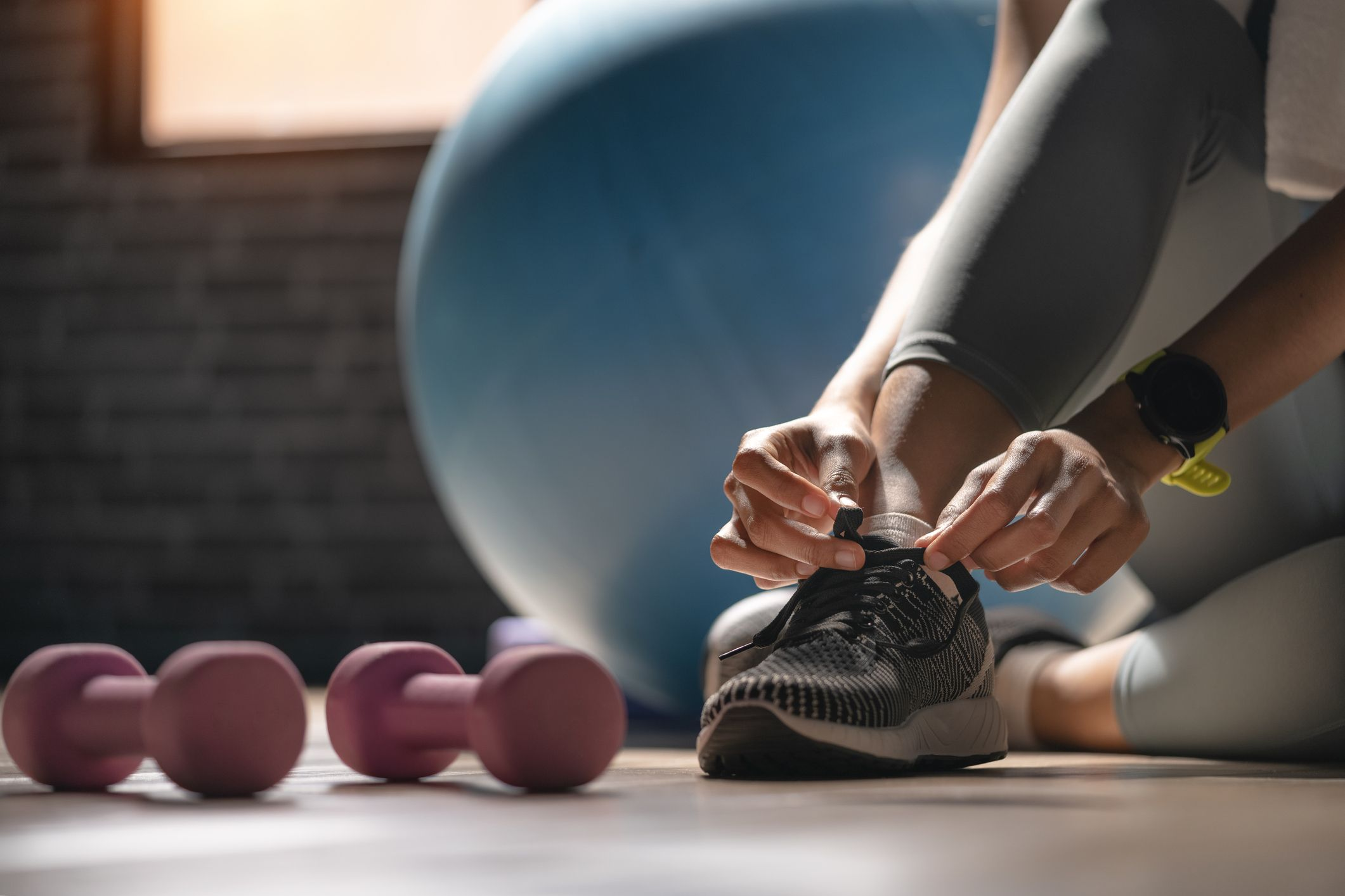 If You Have Heart Disease, Can You Exercise Safely?