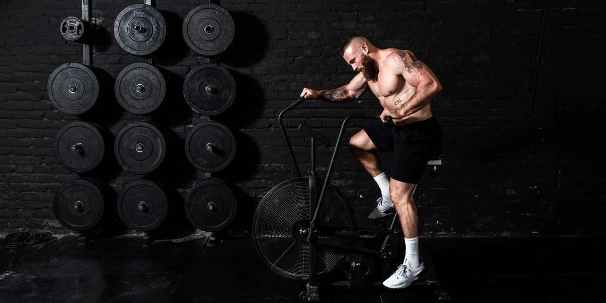 The Best Air Bikes for Your Home Gym