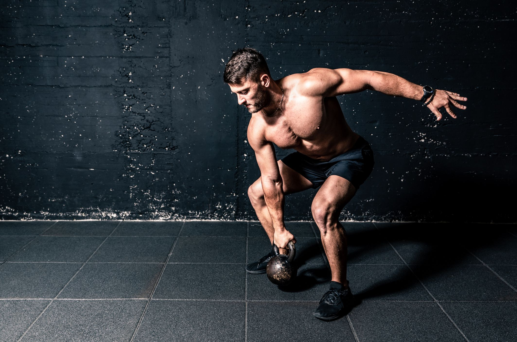 Want to Get Bigger and Stronger? Lift By 'The Rule of 5'