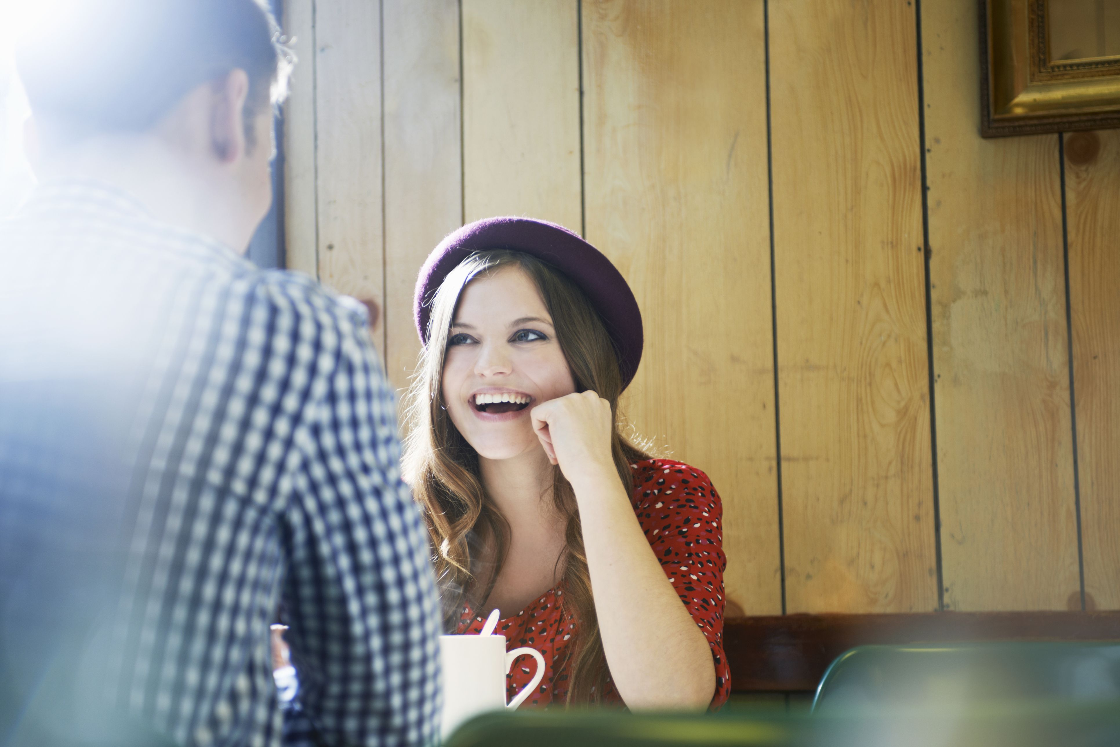 Getting to know someone questions dating woman
