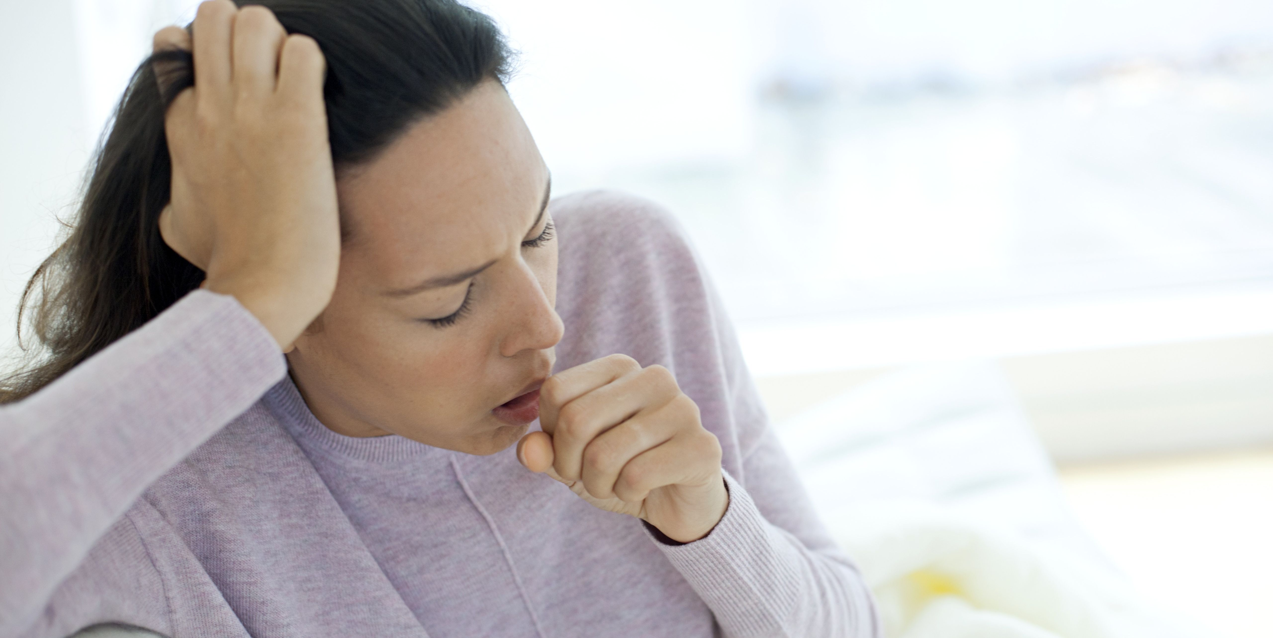 The 6 Best Home Remedies for a Cough