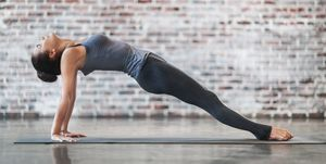 ejercicios pilates para runners