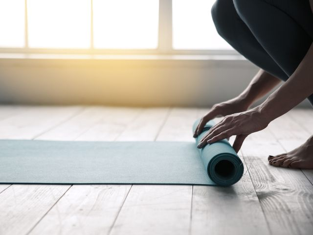 The 9 Best Yoga Mats Of 2018 According To Top Instructors