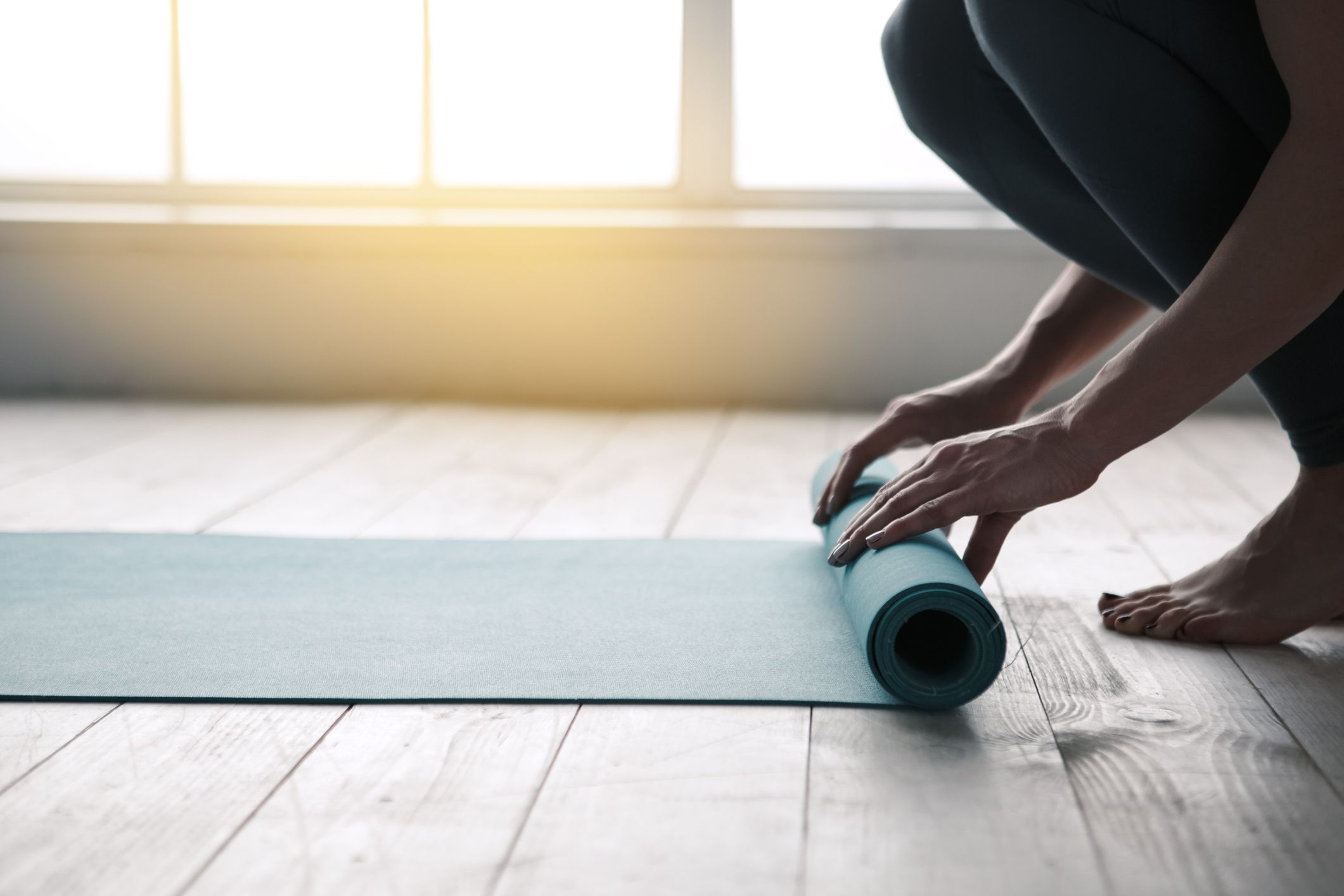 7 Best Yoga Apps 2020 Top Iphone And Android Apps For At Home Yoga