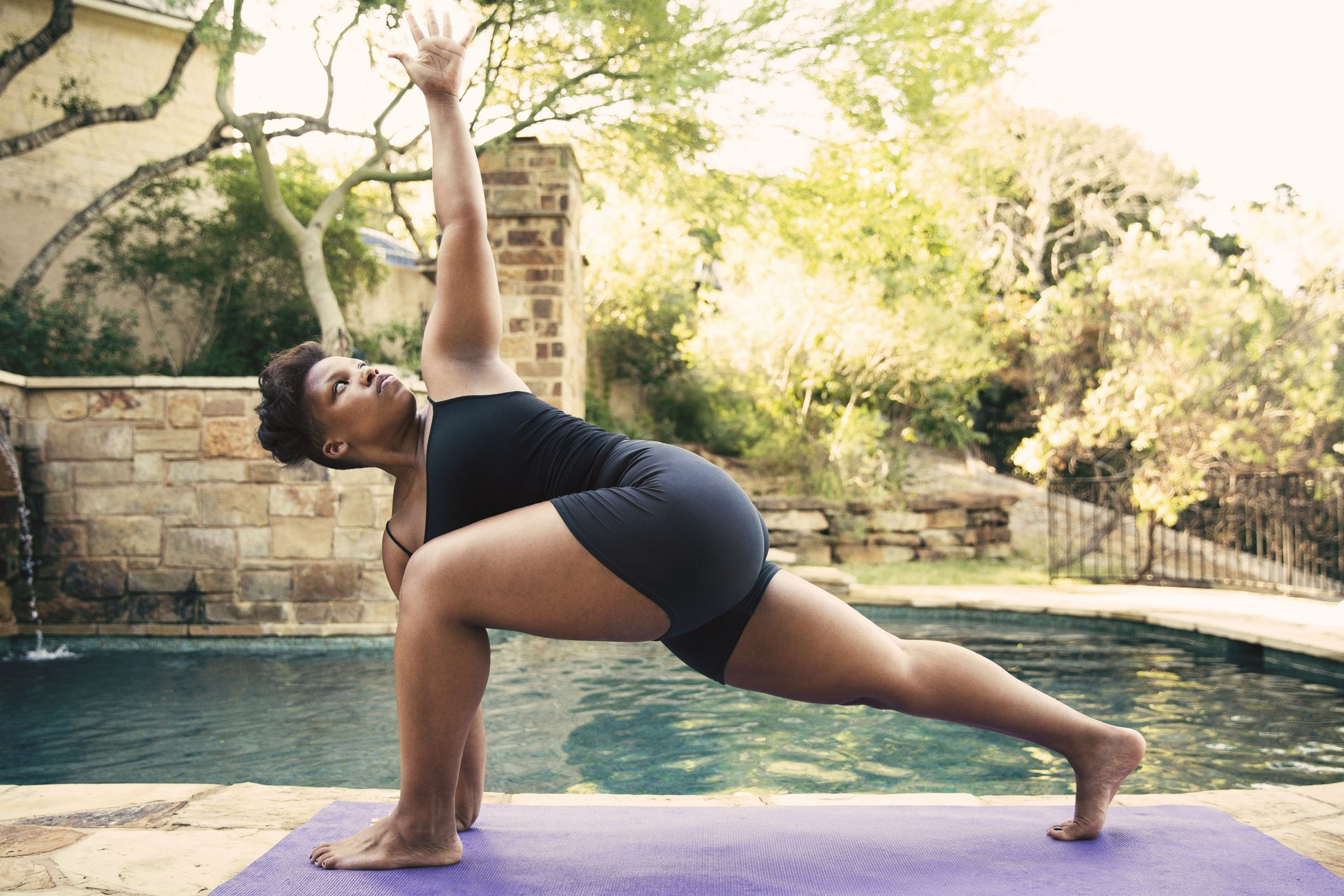 Can You Really Lose Weight With Yoga? We Find Out