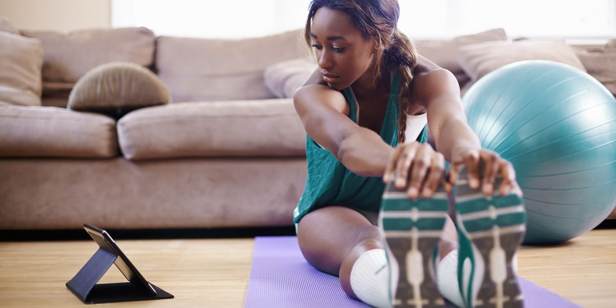 You Need to Check Out These Fitness Apps