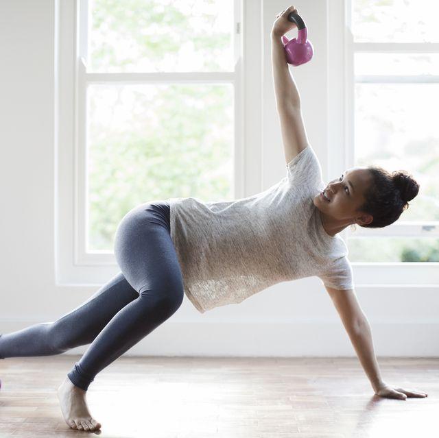 best dumbbells home workout