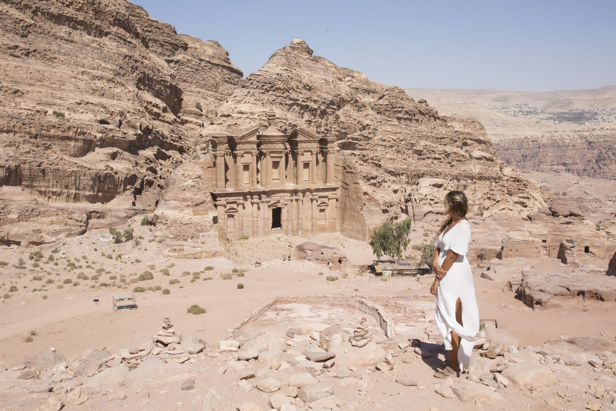 Join Red on the Jordan holiday of a lifetime for women only