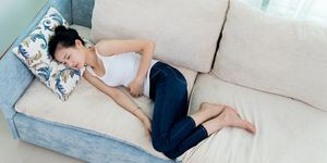 endometriosis career - women's health uk
