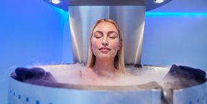 cryotherapie-voordelen