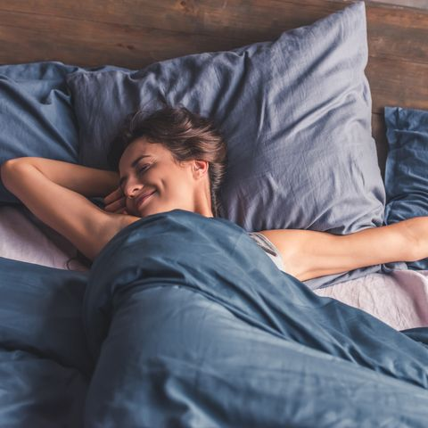 The Best Sheets To Keep You Cool And Sweat Free All Night According A Sleep Doctor
