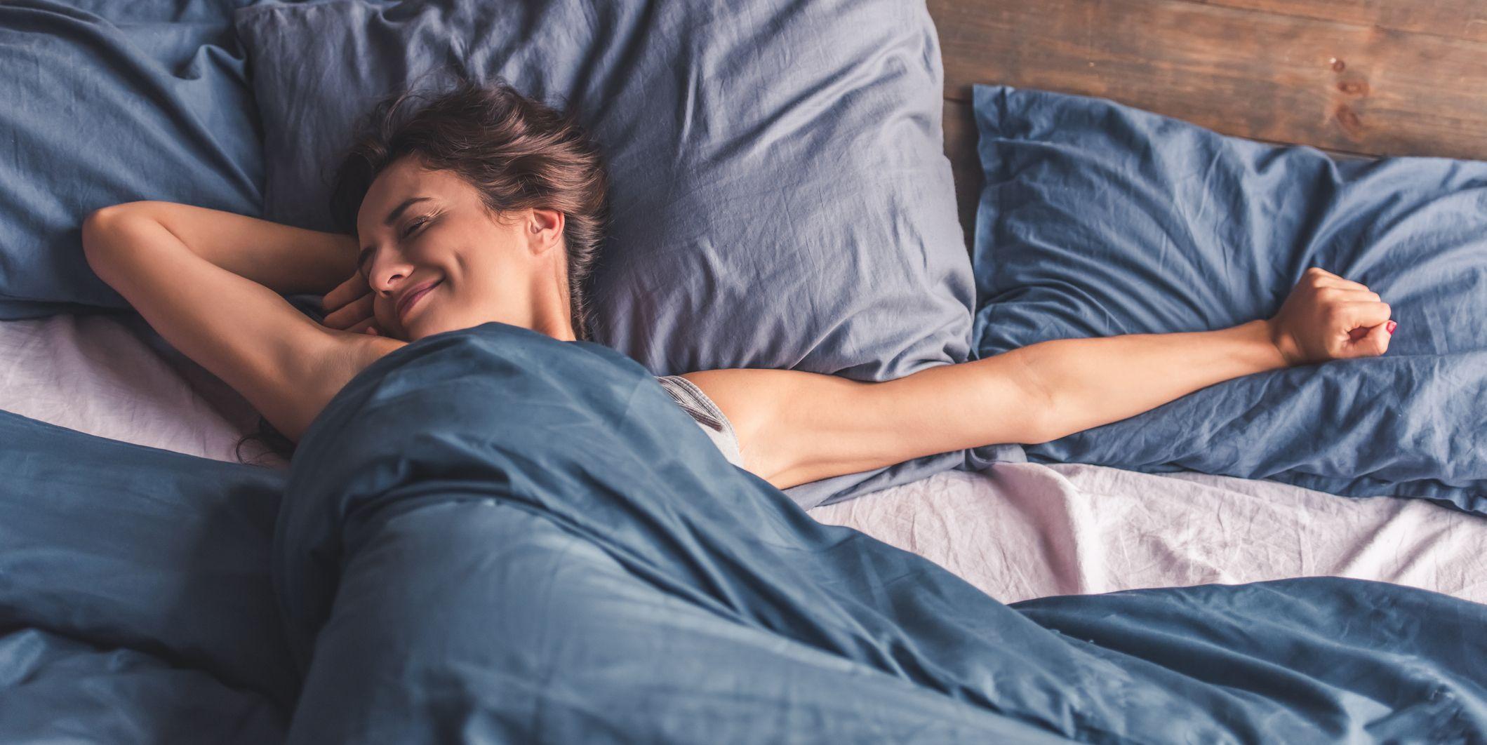 tijd-slapen