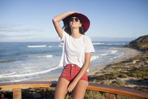 how to fake tan like a pro - women's health uk