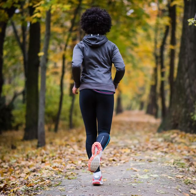 when can i run after recovering from coronavirus