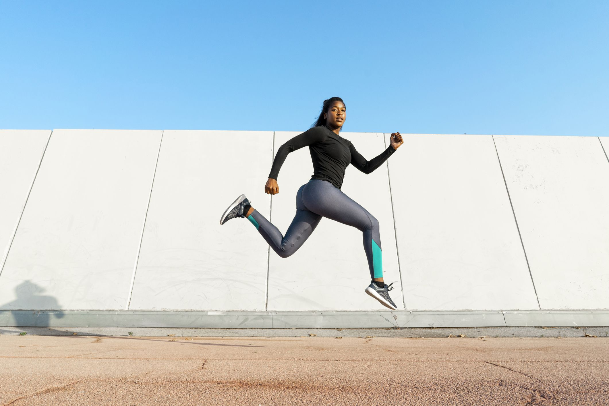 Hey, Runners: These Are The 7 Reasons You Might Be Gaining Weight