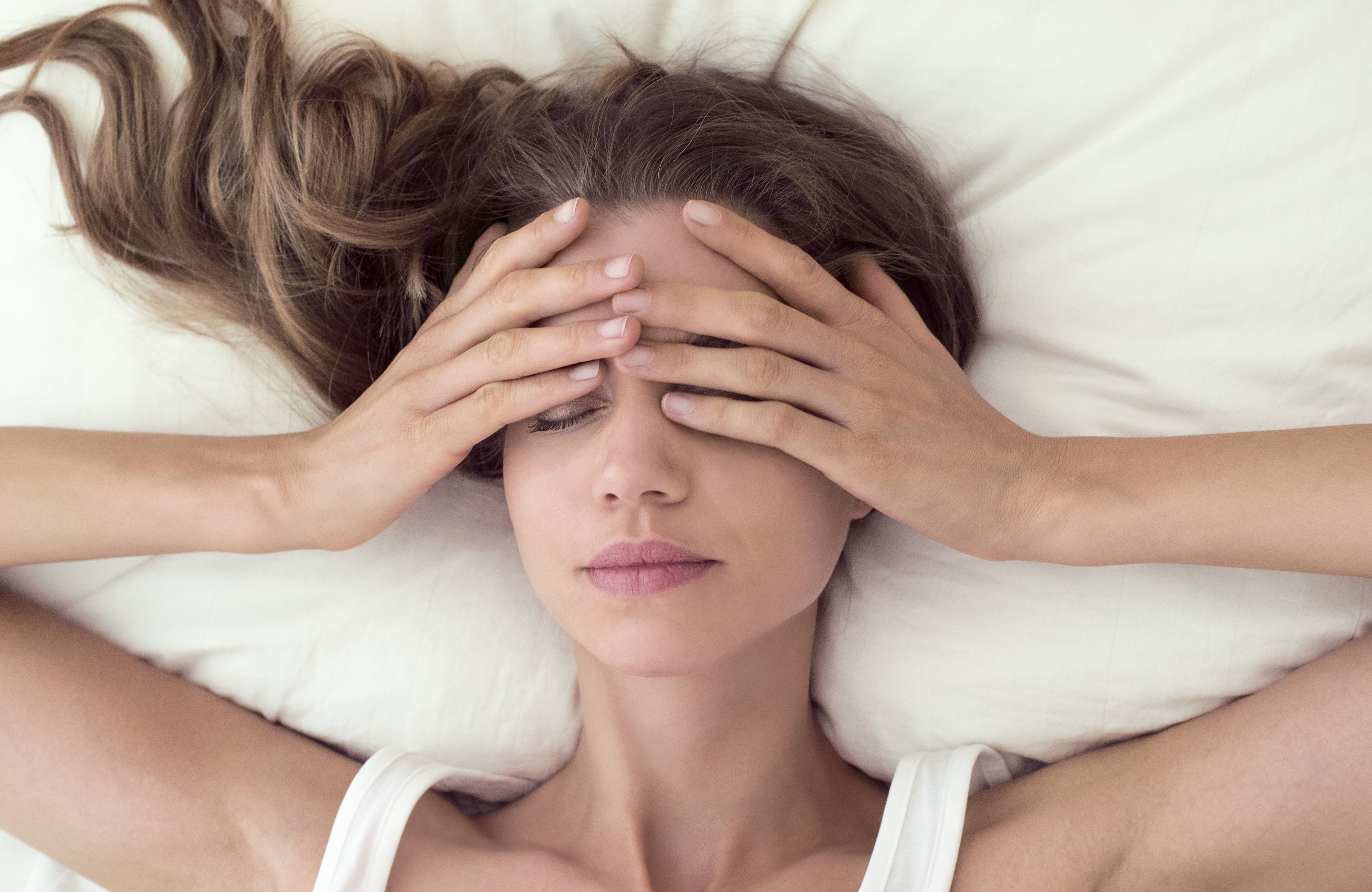 8 surprising things that might be causing your headache