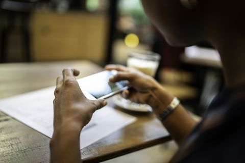The 'Seated' App Will Give You Money To Eat Out - How Does