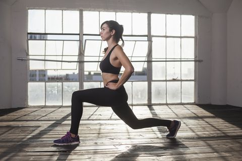2 Body-Weight Workouts That Will Get You Super Fit in 25 Minutes or Less