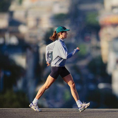 每天8000步走路,幫助瘦身減肥,還能瘦大腿與瘦小腹