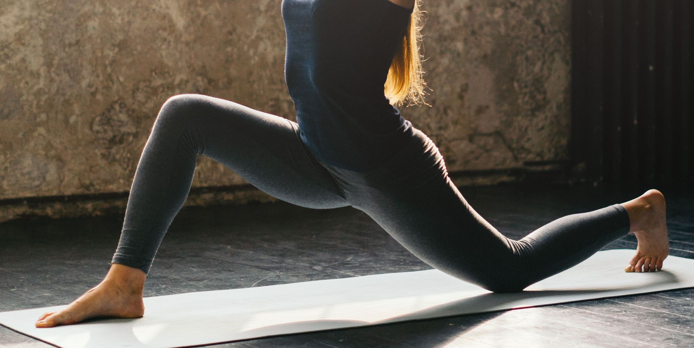 5 Best Stretches to Treat a Pulled Groin, According to a Physical Therapist