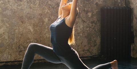 physical fitness, yoga, leg, stretching, pilates, sportswear, yoga mat, joint, shoulder, arm,