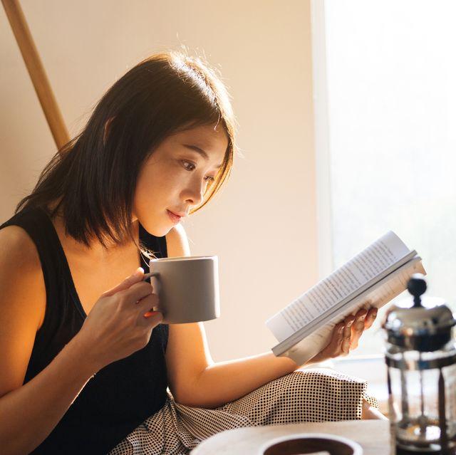 給居家防疫感到焦慮、怕無聊的你!博客來10大書單推薦,趁這段時間把自己變成喜歡的樣子