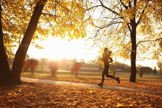 sport all'aperto quando fa freddo, cosa serve