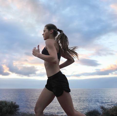 關於跑步減肥,跑對時間點和跑步方式讓瘦身效果提升20%