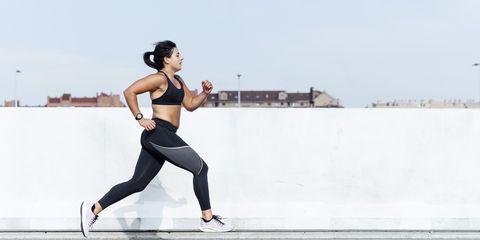 Así Podría Afectar A Tu Rendimiento Físico Correr Todos Los Días