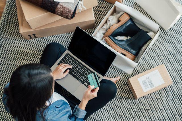 shopping online errori da non commettere