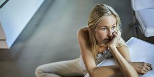 endometriosis sex pain - women's health uk