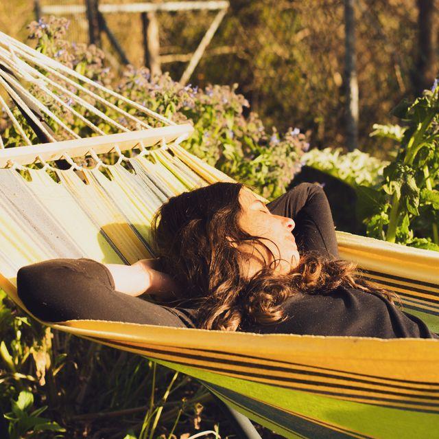 naps don't make up for sleep deprivation