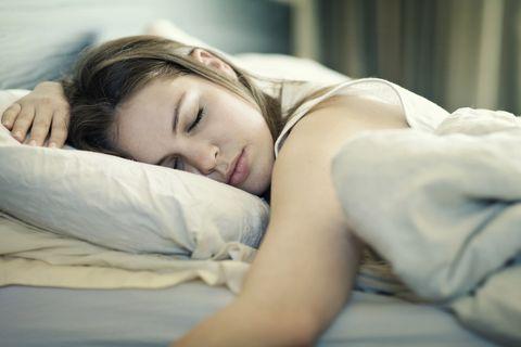 免疫力睡眠
