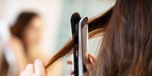 damaged hair - causes, treatments, fixes