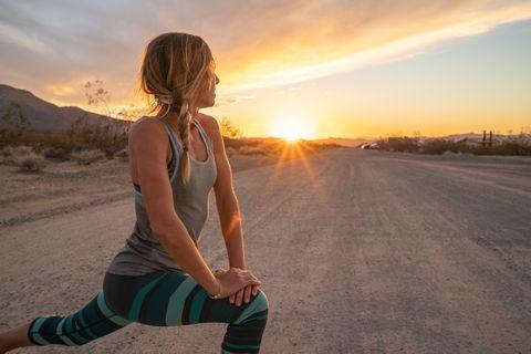 夏 運動 ランニング カロリー 消費