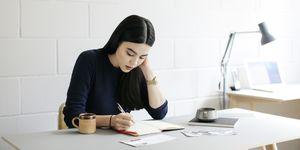 work-life balance - women's health uk