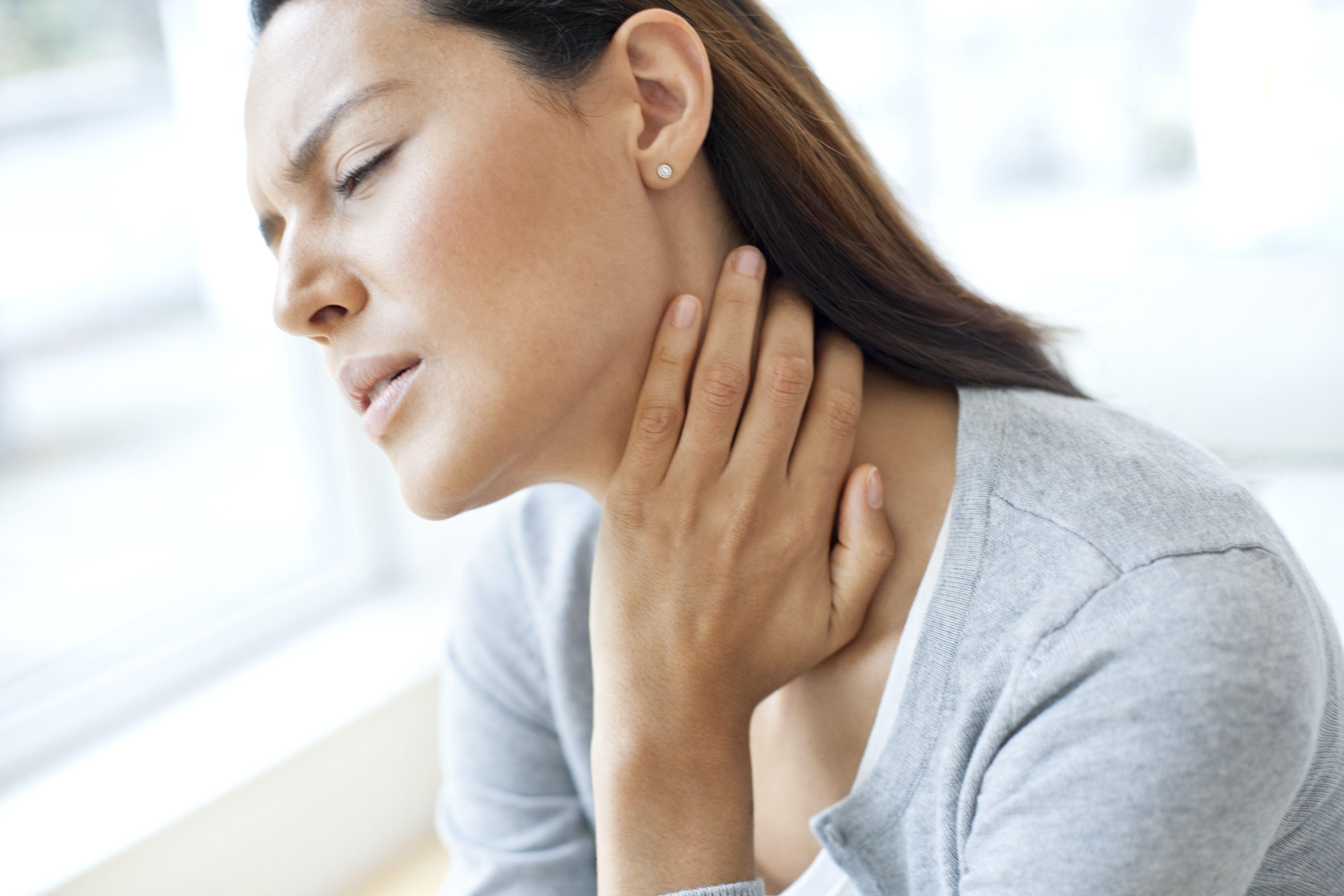 Swollen throat glands remedies for Swollen Throats
