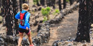 Ultra marathon training plan