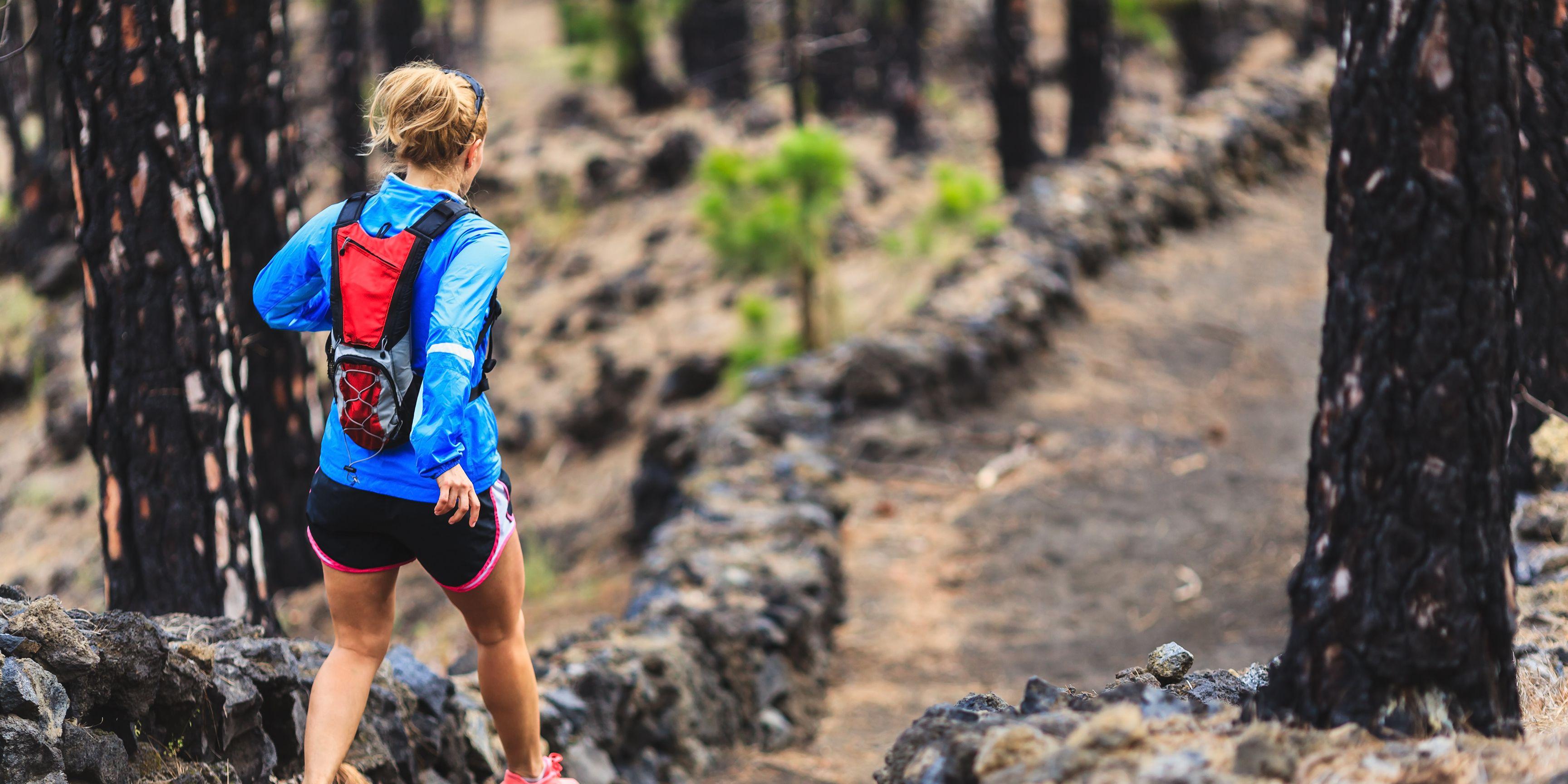 Ultra marathon training plan