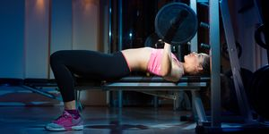 bench press verbeteren tips