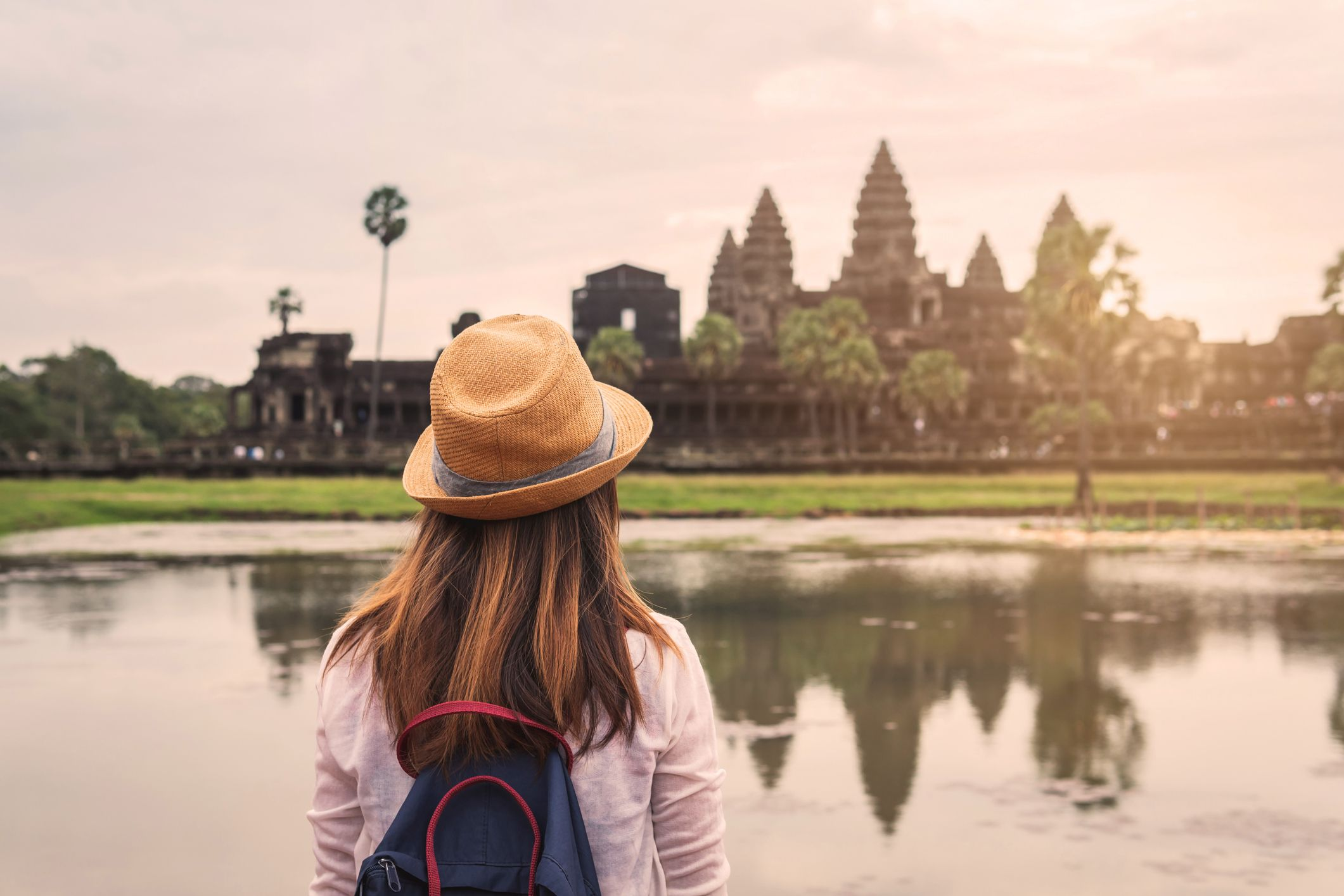 The best cheap hostels in Cambodia and Vietnam for backpacking in style