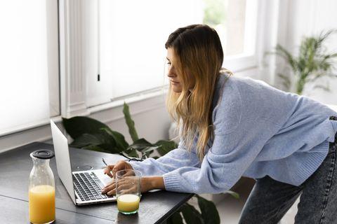 symptoms of exhaustion - women's health uk