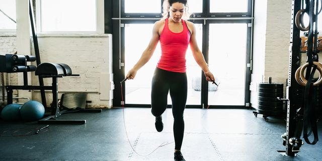 10 Best Exercises For Weight Loss Ranked By Calorie Burn