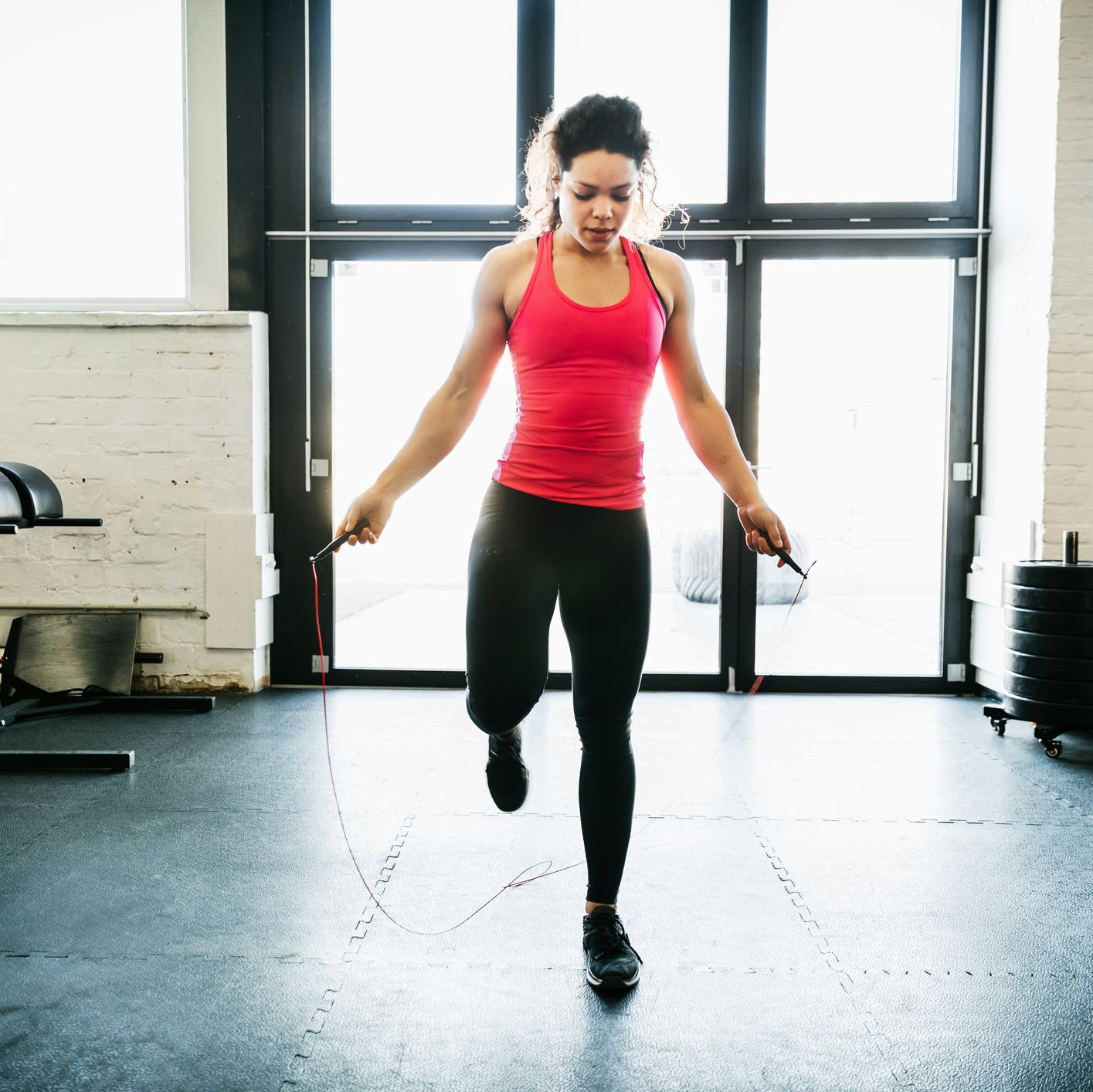 Why HIIT Is the Best Type of Workout to Do if You Want to See Results Fast