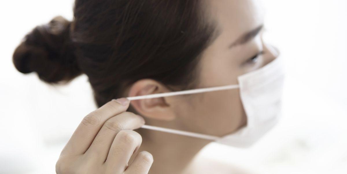 マスク 化粧 崩れ 防止