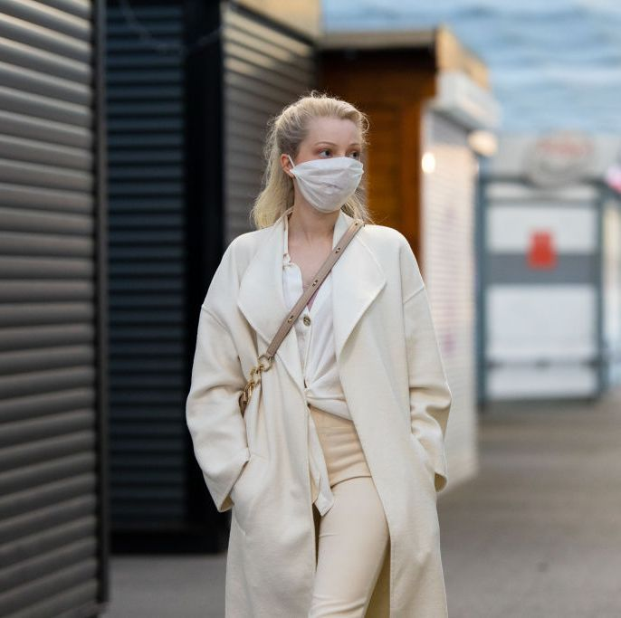Where to buy face masks: independent fashion brands to shop from now